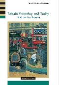 Britain Yesterday & Today 1830 to the Present 8th Edition