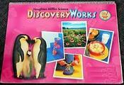 Houghton Mifflin Discovery Works: Equipment Kit Unit E Grade K