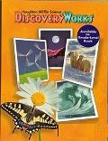 Houghton Mifflin Discovery Works: Equipment Kit Unit E Grade 3