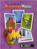 Houghton Mifflin Discovery Works: Equipment Kit Unit a Grade 4