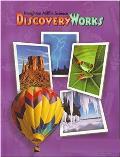 Houghton Mifflin Discovery Works: Equipment Kit Unit E Grade 4