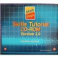 Houghton Mifflin Math Steps: CD-ROM Levels K-7