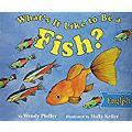 Houghton Mifflin English: Paperback Level K Like to Be Fish