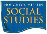 Houghton Mifflin Social Studies: Student Edition Big Book My World Level K My World