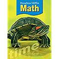 Houghton Mifflin Mathmatics: Literature Library Reader Anno's Mysterious Multiplying Jar