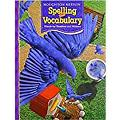 Houghton Mifflin Spelling and Vocabulary: Student Edition Non-Consumable CS Level 3 2006