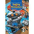 Houghton Mifflin Spelling and Vocabulary: Student Edition Non-Consumable Level 6 2006