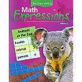 Math Expressions: Student Edition (Consumable), Volume 2 Level 1 2006