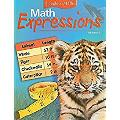 Math Expressions: Student Edition Consumable Level 2 Volevel 2 2006