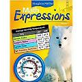 Math Expressions: Student Edition (Consumable), Volume 1 Level 4 2006