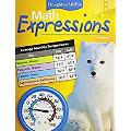 Math Expressions: Student Edition (Consumable), Volume 2 Level 4 2006
