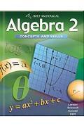 Algebra 2: Concepts and Skills: Practice Workbook