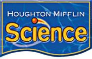 Houghton Mifflin Science: Vocabulary Card & Teacher Guide Level 6