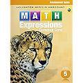 Math Expressions: Hmewk&rembr Cons L5 Set