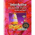 McDougal Littell Language of Literature: The Interactive Reader Plus with Additional Support with Audio-CD Grade 7
