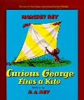 Curious George Flies a Kite [With CD (Audio)]