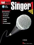 Fasttrack Lead Singer Method Book 1 With CD