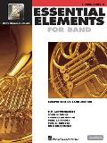 Essential Elements for Band - Book 2 with Eei: F Horn