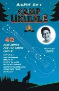 Jumpin Jims Camp Ukulele 40 Easy Songs
