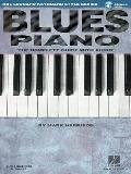Blues Piano Hal Leonard Keyboard Style