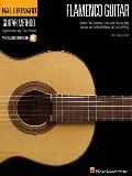 Hal Leonard Flamenco Guitar Method: Learn to Play Flamenco Guitar with Step-By-Step Lessons and Authentic Pieces to Study and Play [With CD]