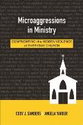 Microaggressions in Ministry