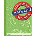 Great Source Afterschool Achievers Math: Student Edition Grade 3 2002