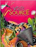 Great Source Write Source: Transparencies Grade 8