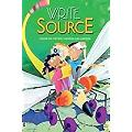 Great Source Write Source: Daily Language Workout Grade 4