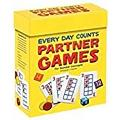 Great Source Every Day Counts: Partner Games: Kit Grade K [With Games in a Plastic Carrying Bag]