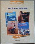 Great Source Writing Advantage: Teacher Resource Book (Level B)