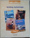 Great Source Writing Advantage: Teacher Resource Book (Level D)