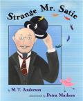 Strange Mr Satie