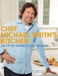 Chef Michael Smiths Kitchen