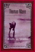 Death In Venice & Other Tales