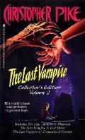 Last Vampire Collectors Edition Volume 2