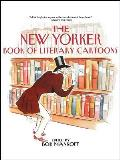 New Yorker Book Of Literary Cartoons