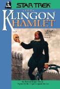 Klingon Hamlet Star Trek