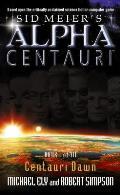 Centauri Dawn Alpha Centauri