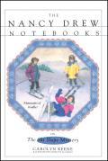 Nancy Drew Notebooks 16 The Ski Slope