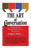 Art Of Conversation Magic Key To Persona