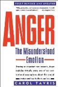 Anger The Misunderstood Emotion