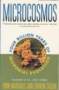 Microcosmos Four Billion Years Of Microb