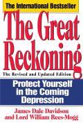 Great Reckoning