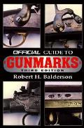Official Guide To Gunmarks 3rd Edition
