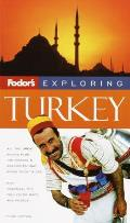 Fodors Exploring Turkey 3rd Edition