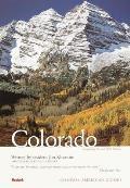 Compass American Guides Colorado