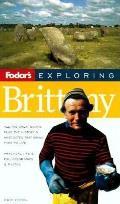 Fodors Exploring Brittany