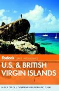 Fodors U S & British Virgin Islands 23rd Edition