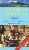 Fodors Caribbean Ports Of Call 97
